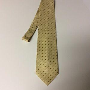 Men's Silk Tie by Alexander Julian Colours